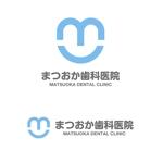 mochizukiさんの歯科医院のマーク、ロゴ制作への提案
