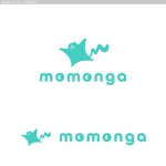 Web広告のスタートアップの会社ロゴおよびマークへの提案