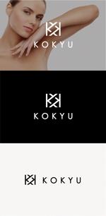 tanaka10さんの化粧品ブランドの新ロゴへの提案