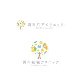 marukeiさんのクリニックのロゴへの提案