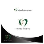 nashiniki161さんのSE人材派遣会社【Mondo creation】のロゴへの提案