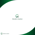 red3841さんのSE人材派遣会社【Mondo creation】のロゴへの提案