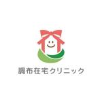 sumii430さんのクリニックのロゴへの提案