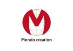 tora_09さんのSE人材派遣会社【Mondo creation】のロゴへの提案