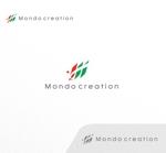 syotagotoさんのSE人材派遣会社【Mondo creation】のロゴへの提案