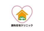 tora_09さんのクリニックのロゴへの提案
