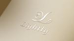 セレクトショップサイト「Lightly」ロゴへの提案