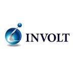 「INVOLT」のロゴ作成への提案