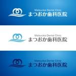 la_formeさんの歯科医院のマーク、ロゴ制作への提案