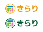 tsujimoさんの福祉型の共同住宅のロゴ(きらり)への提案