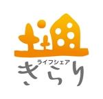 horieyutaka1さんの福祉型の共同住宅のロゴ(きらり)への提案