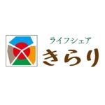 d_i_dさんの福祉型の共同住宅のロゴ(きらり)への提案