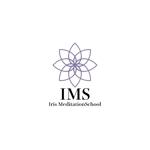 nexus2049さんのスピリチュアル教養スクール「Iris MeditationSchool」のロゴへの提案