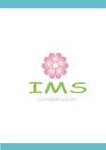 VitaminPowerさんのスピリチュアル教養スクール「Iris MeditationSchool」のロゴへの提案