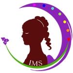 kitakita1122さんのスピリチュアル教養スクール「Iris MeditationSchool」のロゴへの提案