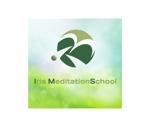 kanmaiさんのスピリチュアル教養スクール「Iris MeditationSchool」のロゴへの提案