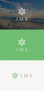 tanaka10さんのスピリチュアル教養スクール「Iris MeditationSchool」のロゴへの提案