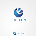Serkyouさんの「ENEXON」のロゴ作成への提案