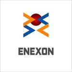 you411さんの「ENEXON」のロゴ作成への提案