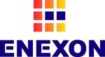 keishi0016さんの「ENEXON」のロゴ作成への提案