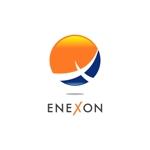 Saku-TAさんの「ENEXON」のロゴ作成への提案
