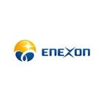 la_formeさんの「ENEXON」のロゴ作成への提案