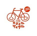 yamahiroさんの「smile cycle」のロゴ作成への提案
