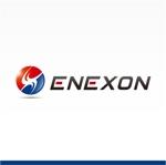 m-spaceさんの「ENEXON」のロゴ作成への提案