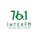 kidsさんの「76.1 THE REAL MUSIC STATION InterFM」のロゴ作成への提案