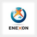 onk_design_laboratoryさんの「ENEXON」のロゴ作成への提案