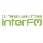 YTOKUさんの「76.1 THE REAL MUSIC STATION InterFM」のロゴ作成への提案