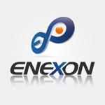 treefrog794さんの「ENEXON」のロゴ作成への提案