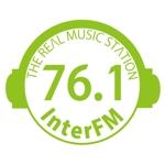 akane_designさんの「76.1 THE REAL MUSIC STATION InterFM」のロゴ作成への提案