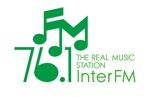 24pointさんの「76.1 THE REAL MUSIC STATION InterFM」のロゴ作成への提案