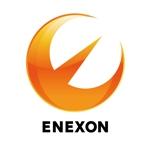denqさんの「ENEXON」のロゴ作成への提案
