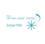 yamahiroさんの「76.1 THE REAL MUSIC STATION InterFM」のロゴ作成への提案