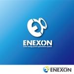 motion_designさんの「ENEXON」のロゴ作成への提案