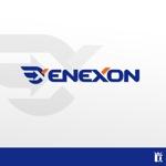 king_dkさんの「ENEXON」のロゴ作成への提案