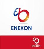 heartさんの「ENEXON」のロゴ作成への提案