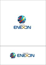 Sproutさんの「ENEXON」のロゴ作成への提案