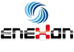 shima67さんの「ENEXON」のロゴ作成への提案