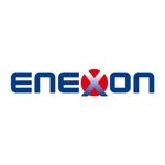 kumachin01さんの「ENEXON」のロゴ作成への提案