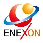 ryu1978さんの「ENEXON」のロゴ作成への提案