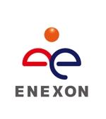 free13さんの「ENEXON」のロゴ作成への提案