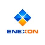 kazz_o_o_さんの「ENEXON」のロゴ作成への提案