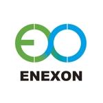 DaisukeOhtsukaさんの「ENEXON」のロゴ作成への提案