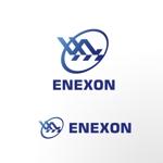 dresserさんの「ENEXON」のロゴ作成への提案