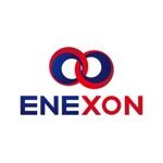 Shift_Kyeさんの「ENEXON」のロゴ作成への提案