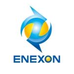 april48さんの「ENEXON」のロゴ作成への提案
