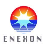 MacMagicianさんの「ENEXON」のロゴ作成への提案